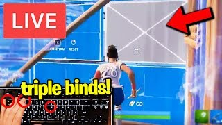 TSM Fortnite PRO *CAUGHT* Cheating LIVE! (NEW EXPLOIT)