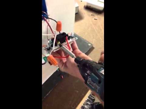 single 3 way switch   2 speed wiring video   full version 2 switch ceiling fan wiring diagram