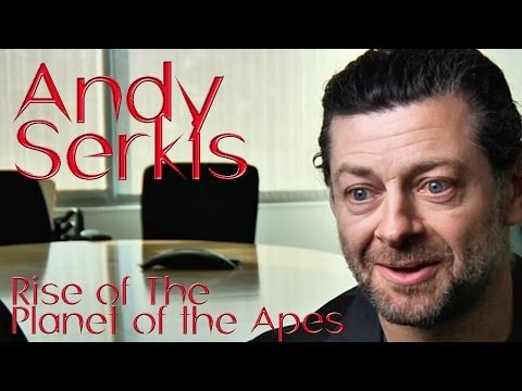 DP/30: Andy Serkis on Rise of The Planet of the Apes (2012)