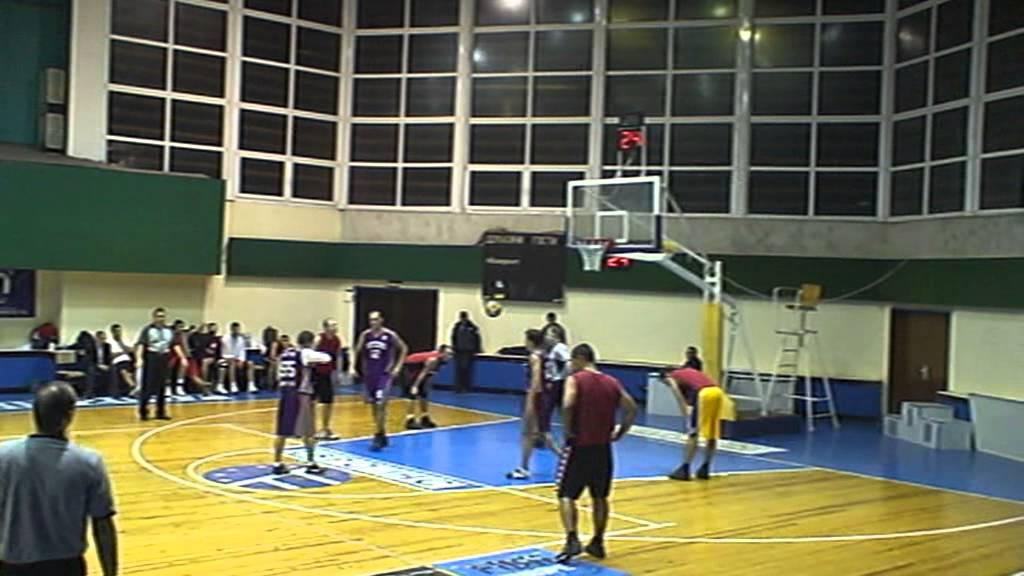 basketball game Amateur