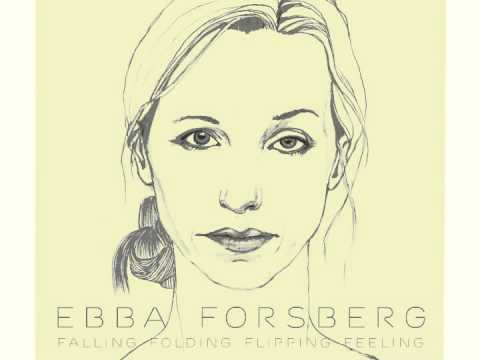 Ebba Forsberg - Baby Good Night (Official audio)