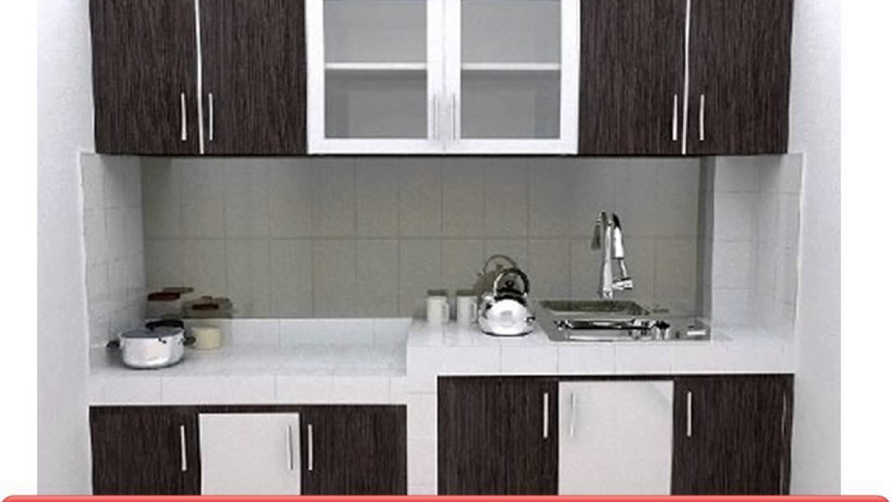 085347878600 Tsel Kitchen Set Mini Bar Banjarmasin