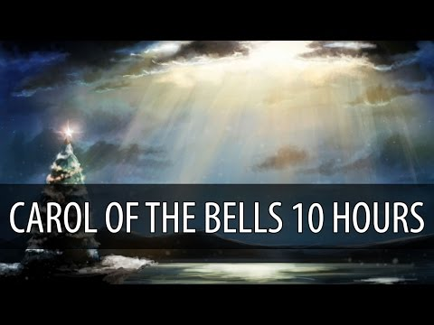 Carol Of The Bells (Goblins from Mars Trap Remix) 【10 HOURS】