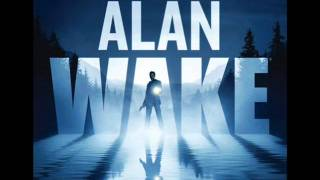 No, I Dont Remember - Anna Ternheim - Alan Wake Soundtrack