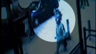 NYC Bomb Suspect Caught on Tape