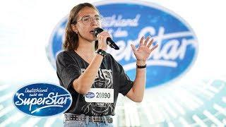 DSDS 2020 | Carolin Milena Kries mit
