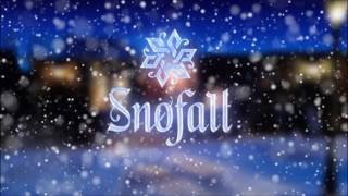Snøfall - Selmas sang
