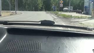 Фильтр из перчатки и другие проблемы старичка VolksWagen!