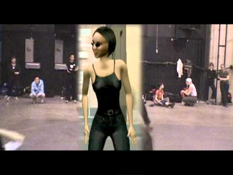 scary movie 3 matrix spoof 2 youtube