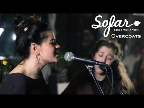 Overcoats - Little Memory | Sofar NYC