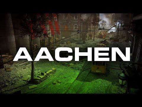 AACHEN: FIRST PLAYTHROUGH