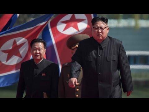 Expert: N. Korea 'primed and ready' for nuke test