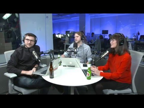 Vergecast 188: Shoutout to Emily's mother