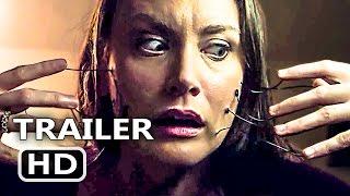 BETHANY Trailer (2017) Shannen Doherty Horror Movie HD