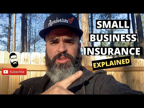 small-business-insurance-explained-101|-small-business-talk-with-kenny