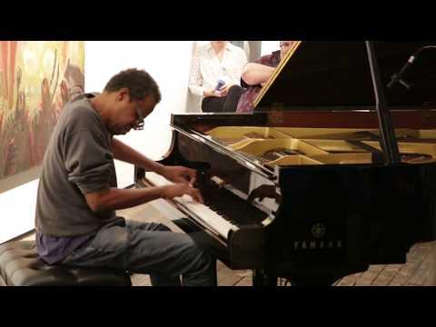 Matthew Shipp - solo piano - Zurcher Gallery, NYC - September 13 2018