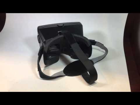 How to use 3D VR goggle headsets even if you're very farsighted!