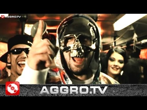 SIDO, KITTY KAT, FLER, TONY D, B-TIGHT - ANSAGE 8 / 5 KRASSE RAPPER (HD VERSION AGGRO BERLIN)