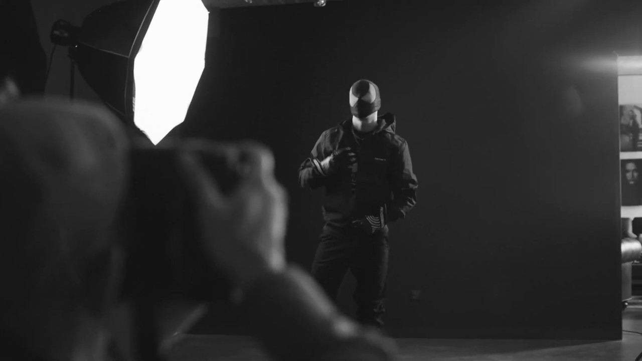 The Making Of: The Bloody Beetroots x Dab Motors Collaboration