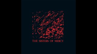"The Sisters Of Mercy - No Time To Cry 12"" (High Quality Needledrop)"