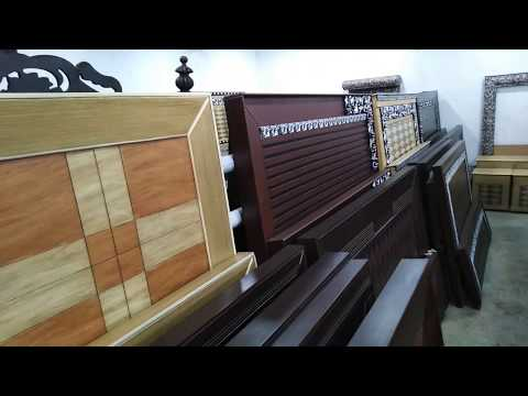 Furniture New Bed For Sale Thokar Niaz Baig Lahore - Imam Wood Furniture 03008007586