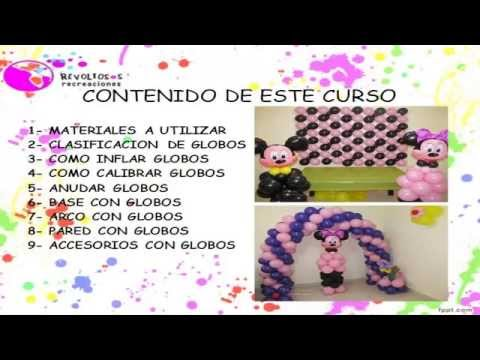 Course decoration with balloon android apps on google play for Balloon decoration courses dvd