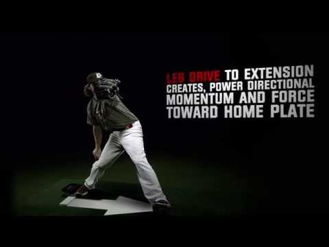 The Science of Pitching Mechanics