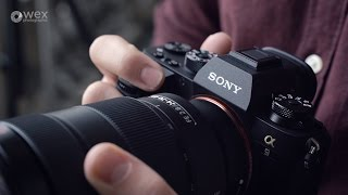 Sony A9   First-Look Hands-on Review