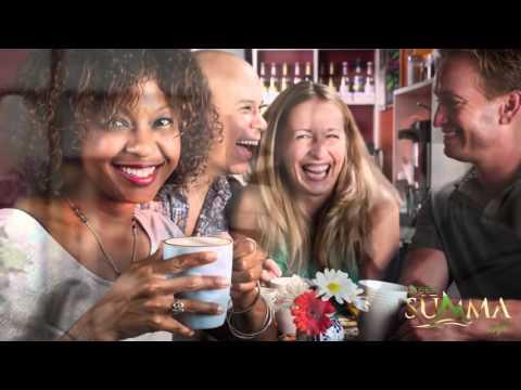 Green SUMMA Café The world's best Health & Wellness Coffee Malay
