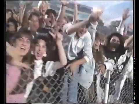 DEPECHE MODE 101 (Documentary) [Full movie] [VHS-rip]