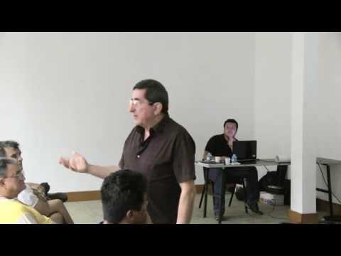 """""""E o vento levou... uma história da Amazônia"""" com o escritor Márcio Souza"""