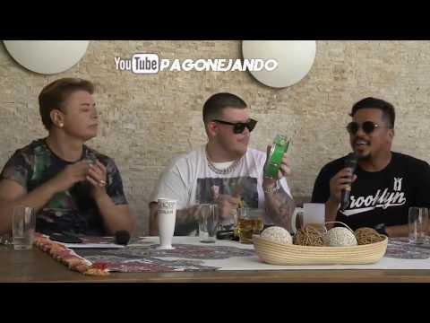FERRUGEM E BRUNO CARDOSO - EU JURO  AINDA GOSTO DE VOCÊ AO VIVO 2019