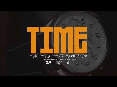 JNR - TIME FT. GEDZ | MOVEMENT