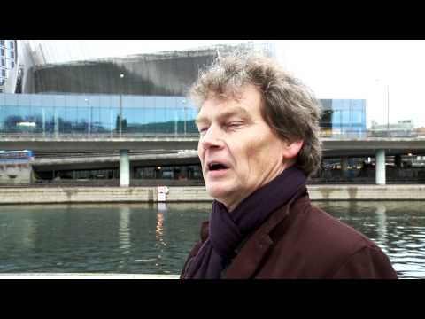Stockholm Waterfront Congress Centre -Part  2 YOUTUBE