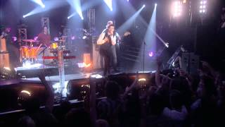 Download lagu The Killers @ London Live Special 2006 [HQ]