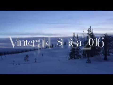 Vinterjakt i Snåsa