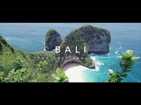 DJI Osmo Pocket FILM - A guide to BALI (Cinematic)