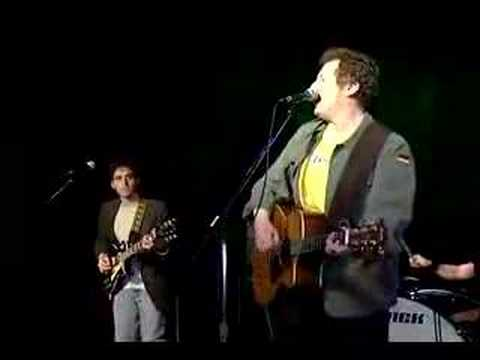 Randy Stonehill performs