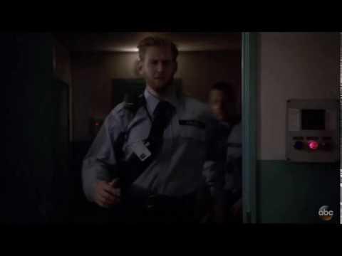 Trevor Snarr in Agents of Shield