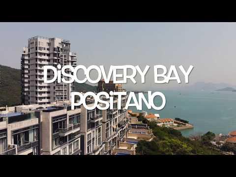 Hong Kong Discovery Bay Positano (Mavic Air) - DRONES HK