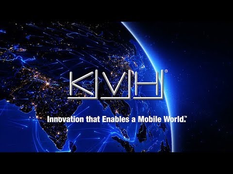 KVH – Innovation that Enables a Mobile World NEW