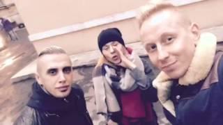 Группа IOWA в Рандеву, 19 марта, приглашение на концерт