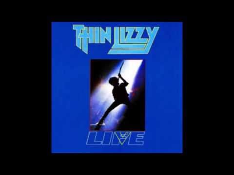 Thin Lizzy: Life -Live 1983