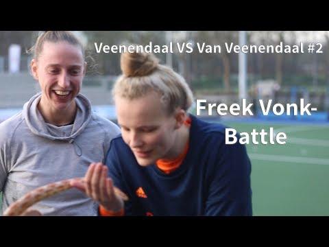 Veenendaal VS Van Veenendaal #2 - Freek Vonk Battle