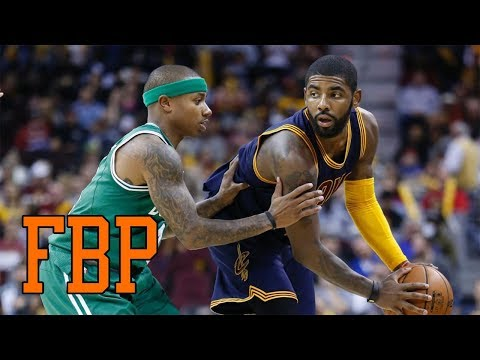 Kyrie Irving/Isaiah Thomas Trade: What It Means For Cavs and Celtics