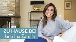 Zu Hause bei Jana Ina Zarrella   Westwing