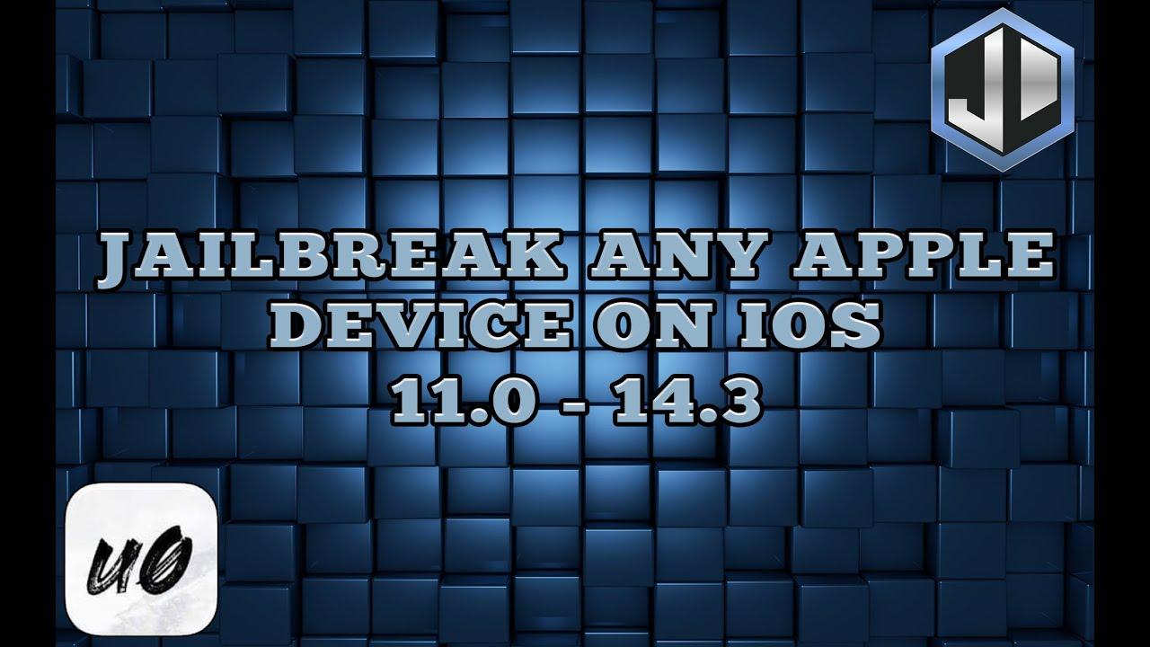 Download iOS 11-14.3 Jailbreak Tutorial