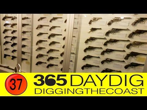 Biggest Pile Of Guns...EVER!  (37)