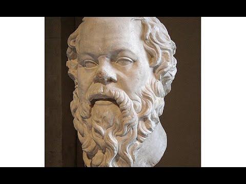 Indian Express (Индия): что можно сказать в день рождения Сократа о философе, которого никто не чита