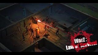 تحميل لعبة 🔥 Warz Law Of Survival 🔥  Apk Mod v1.8.8 Hack مهكرة كلشي ⚡ بدون روت 『 NEW UPDATE』